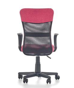 scaun de birou copii Timmy roz 2
