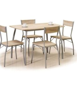 Set masa Modus cu 4 scaune 2