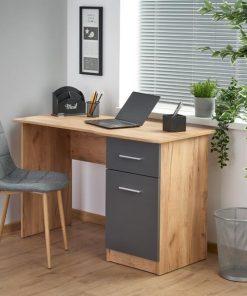 Masa de birou Elmo – H120 cm