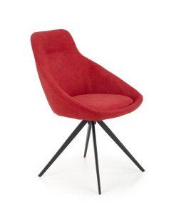 Scaun K431 Roșu