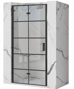 Ușă pentru dus Molier sticla securizata pliabilă