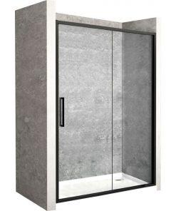 Ușă pentru dus Rapid Slide sticla