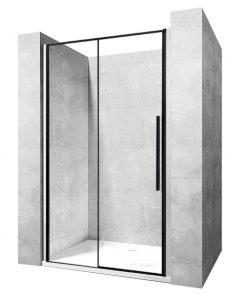 Ușă pentru dus Solar sticla securizata